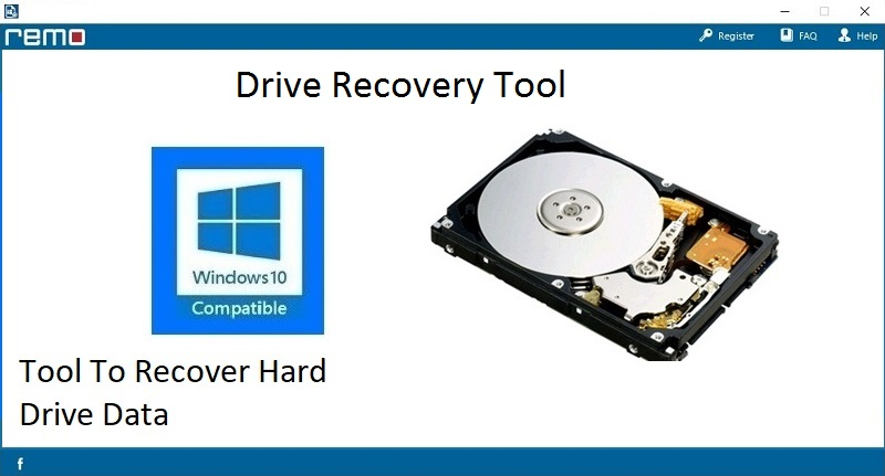 Utility to Recover pictures of hard drive